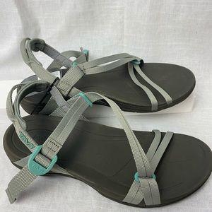 Womens Teva Sport Sandal 1019240 (W2) Desert Sage